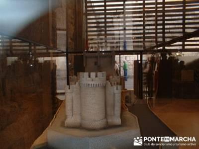 Museo del Vino - Turismo Peñafiel; viajes de un dia desde madrid